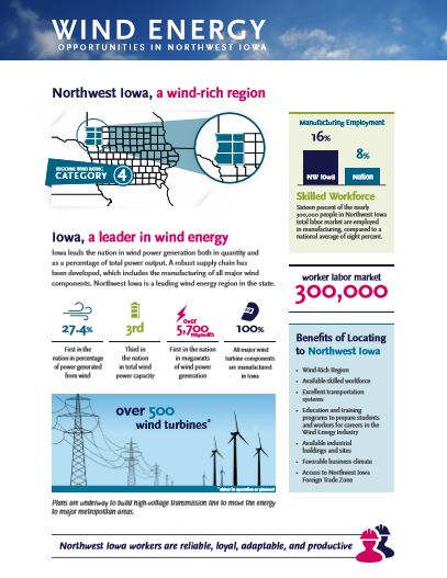 Wind Industry Profile