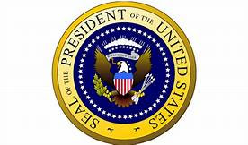 President of the United States Seal
