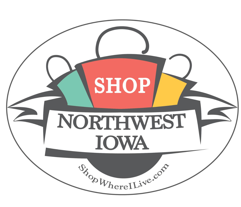 Shop Where I Live Logo
